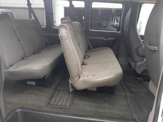 2013 Chevrolet Express 15 Passenger LT Houston, Mississippi 8