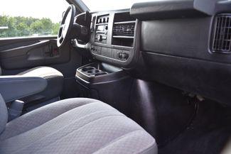 2013 Chevrolet Express 3500 LT Passenger Naugatuck, Connecticut 1