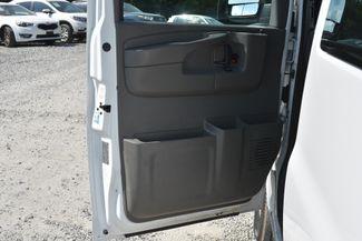 2013 Chevrolet Express 3500 LT Passenger Naugatuck, Connecticut 10