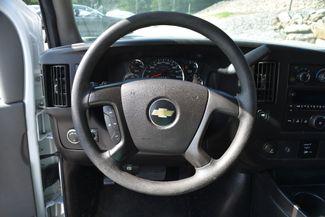 2013 Chevrolet Express 3500 LT Passenger Naugatuck, Connecticut 11