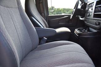 2013 Chevrolet Express 3500 LT Passenger Naugatuck, Connecticut 2