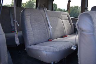 2013 Chevrolet Express 3500 LT Passenger Naugatuck, Connecticut 4