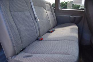 2013 Chevrolet Express 3500 LT Passenger Naugatuck, Connecticut 5