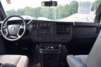 2013 Chevrolet Express 3500 LT Passenger Naugatuck, Connecticut 8