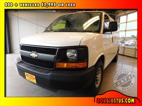 2013 Chevrolet Express Cargo Van  in Airport Motor Mile ( Metro Knoxville ), TN