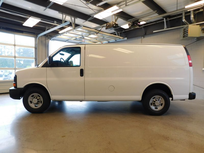 2013 Chevrolet Express Cargo Van   city TN  Doug Justus Auto Center Inc  in Airport Motor Mile ( Metro Knoxville ), TN