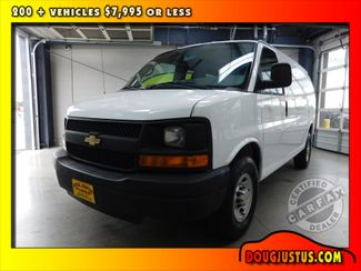 2013 Chevrolet Express Cargo Van in Airport Motor Mile ( Metro Knoxville ), TN 37777