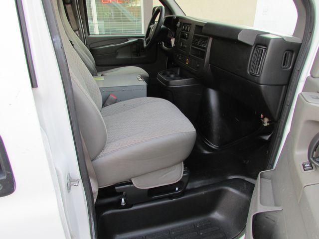 2013 Chevrolet Express Cargo Van in American Fork, Utah 84003