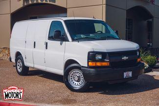 2013 Chevrolet Express Cargo Van in Arlington, Texas 76013