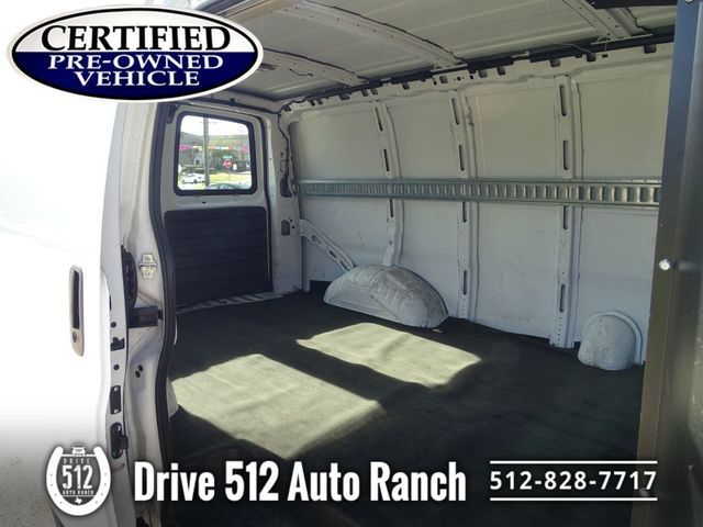 2013 Chevrolet Express Cargo Van CARGOVAN READY TO WORK in Austin, TX 78745