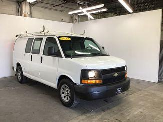 2013 Chevrolet Express Cargo Van in Cincinnati, OH 45240