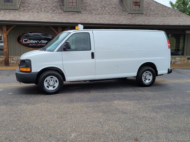 2013 Chevrolet Express Cargo Van 3500 in Collierville, TN 38107