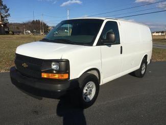 2013 Chevrolet Express Cargo Van in Ephrata, PA