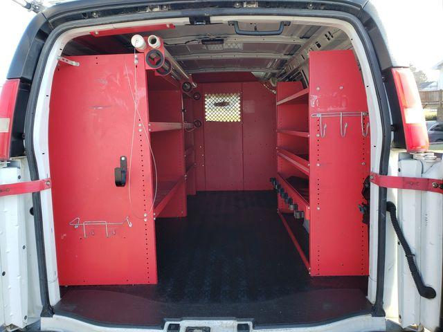 2013 Chevrolet Express Cargo Van in Ephrata, PA 17522
