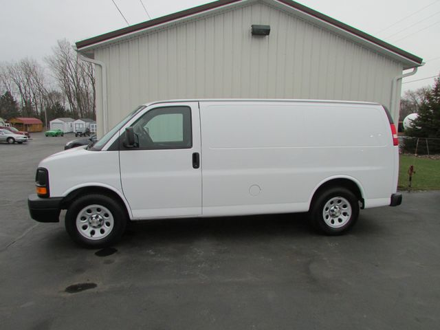 2013 Chevrolet Express *SOLD!