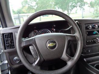 2013 Chevrolet Express Cargo Van   city TX  Texas Star Motors  in Houston, TX