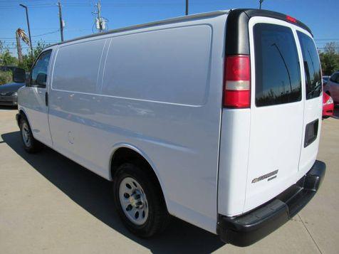 2013 Chevrolet Express Cargo Van 1500   Houston, TX   American Auto Centers in Houston, TX