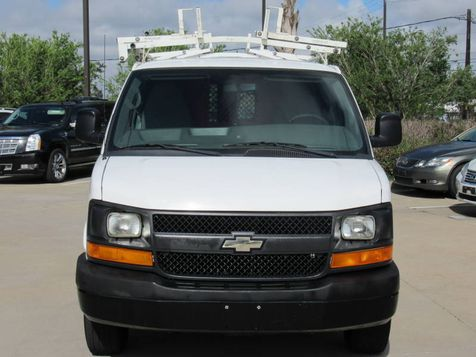 2013 Chevrolet Express Cargo Van 2500 | Houston, TX | American Auto Centers in Houston, TX