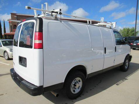 2013 Chevrolet Express Cargo Van 2500   Houston, TX   American Auto Centers in Houston, TX