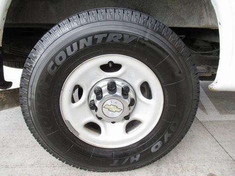 2013 Chevrolet Express Cargo Van 3500 Diesel | Houston, TX | American Auto Centers in Houston, TX