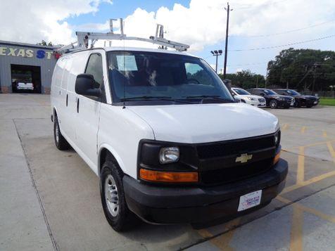 2013 Chevrolet Express Cargo Van  in Houston