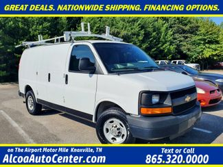 2013 Chevrolet Express Cargo Van G2500 4.8L V8 in Louisville, TN 37777
