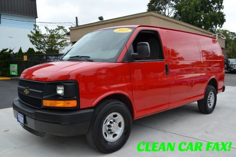 2013 Chevrolet Express Cargo Van 2500 in Lynbrook, New