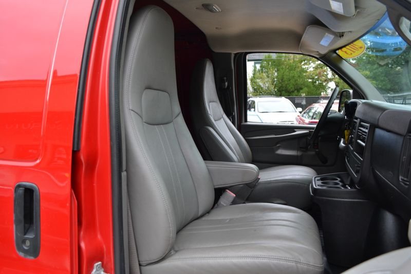 2013 Chevrolet Express Cargo Van 2500  city New  Father  Son Auto Corp   in Lynbrook, New