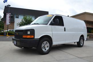 2013 Chevrolet Express Cargo Van in Lynbrook, New