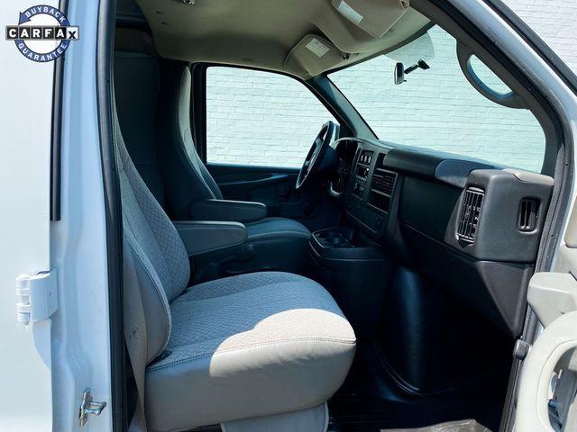 2013 Chevrolet Express Cargo Van Work Van Madison, NC 9
