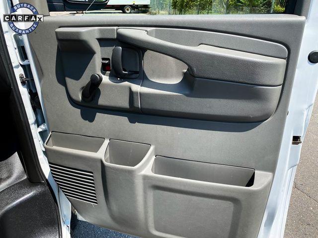 2013 Chevrolet Express Cargo Van Work Van Madison, NC 11
