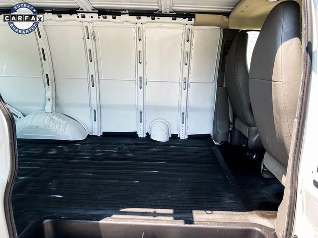 2013 Chevrolet Express Cargo Van Work Van Madison, NC 12