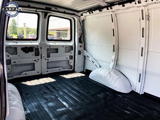 2013 Chevrolet Express Cargo Van Work Van Madison, NC 13