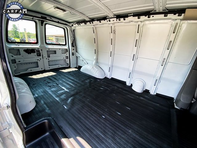 2013 Chevrolet Express Cargo Van Work Van Madison, NC 14