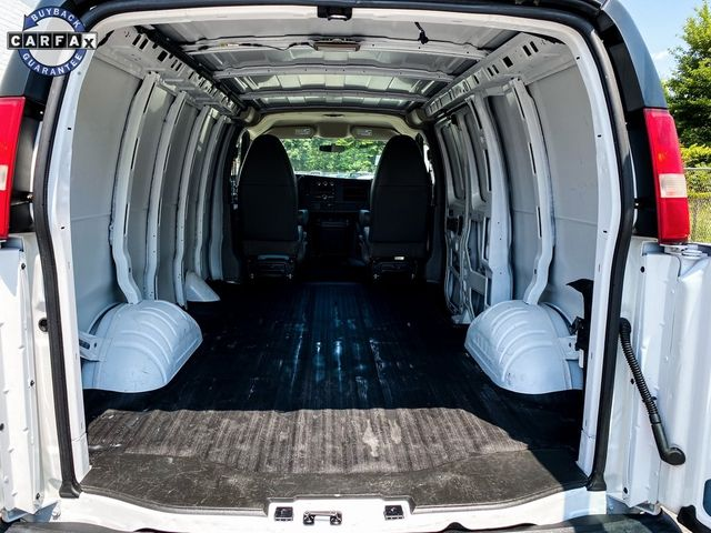2013 Chevrolet Express Cargo Van Work Van Madison, NC 16
