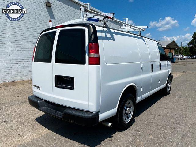 2013 Chevrolet Express Cargo Van Work Van Madison, NC 1