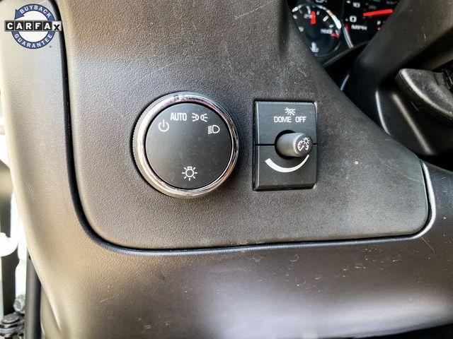 2013 Chevrolet Express Cargo Van Work Van Madison, NC 20