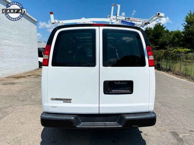 2013 Chevrolet Express Cargo Van Work Van Madison, NC 2