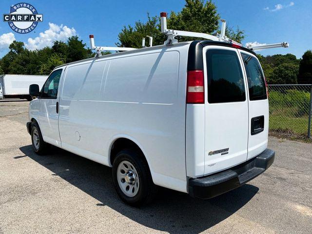 2013 Chevrolet Express Cargo Van Work Van Madison, NC 3