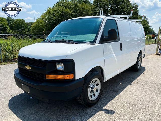 2013 Chevrolet Express Cargo Van Work Van Madison, NC 5