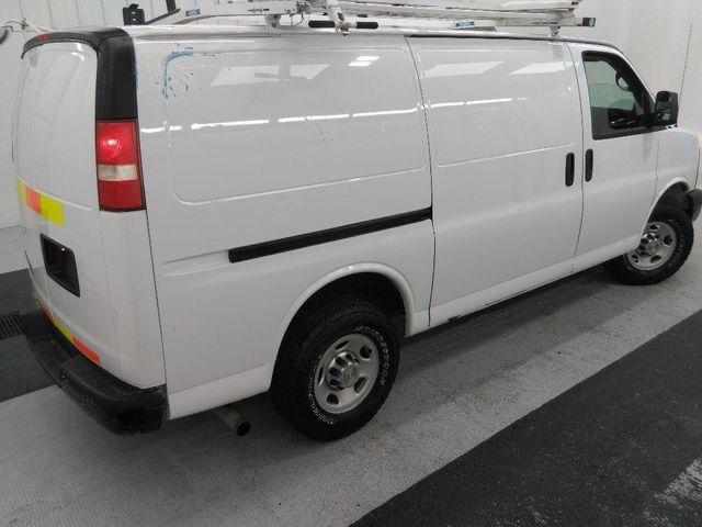2013 Chevrolet Express Cargo Van Work Van in St. Louis, MO 63043