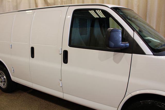 2013 Chevrolet Express Cargo Van awd in Roscoe IL, 61073