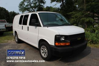 2013 Chevrolet Express Cargo Van VAN  city PA  Carmix Auto Sales  in Shavertown, PA