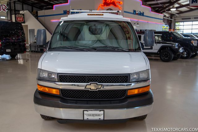 2013 Chevrolet Express Commercial Cutaway in Addison, Texas 75001