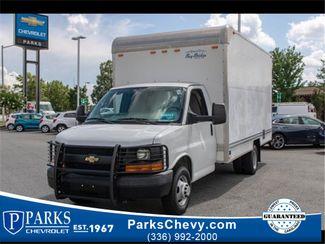 2013 Chevrolet Express Commercial Cutaway Work Van in Kernersville, NC 27284