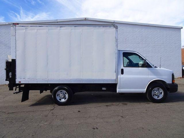 2013 Chevrolet Express Commercial Cutaway Work Van Madison, NC 1