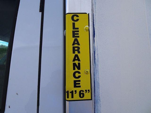 2013 Chevrolet Express Commercial Cutaway Work Van Madison, NC 11
