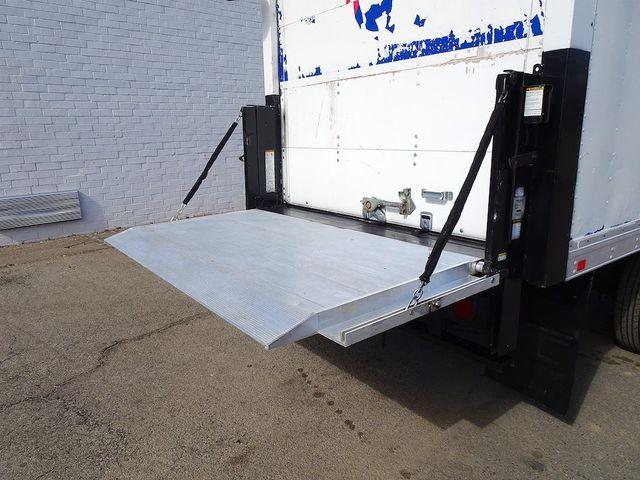 2013 Chevrolet Express Commercial Cutaway Work Van Madison, NC 12