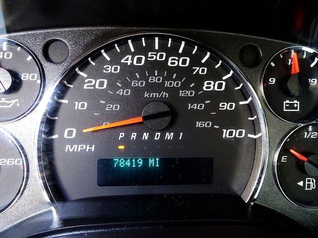 2013 Chevrolet Express Commercial Cutaway Work Van Madison, NC 17