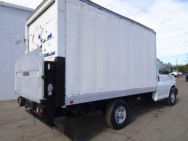 2013 Chevrolet Express Commercial Cutaway Work Van Madison, NC 2